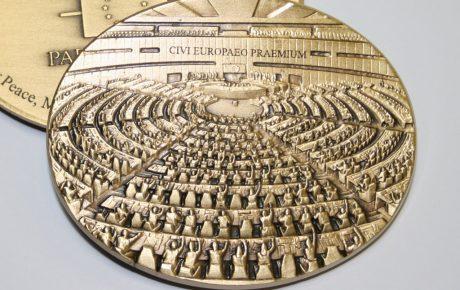 EU-parlamentin Euroopan kansalaisen palkinto Artists at Risk -toiminnalle