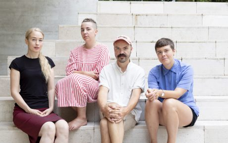 Taiteilijat valittu Venetsian biennaalin 2019 Pohjoismaiseen paviljonkiin