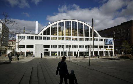 Selvitys HAMin tulevaisuudesta valmistui – taidemuseo lähtenee Tennispalatsista