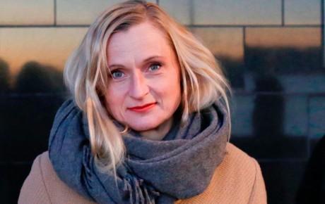 Anna-Kaisa Rastenberger professoriksi Kuvataideakatemiaan