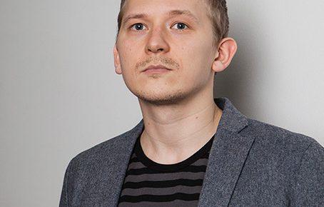 Anssi Pulkkinen on Suomen Kuvanveistäjäliiton uusi puheenjohtaja
