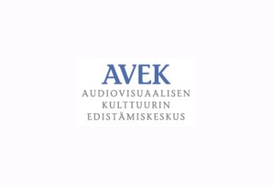 AVEK tuki audiovisuaalista kulttuuria 1,5 miljoonalla eurolla viime syksynä