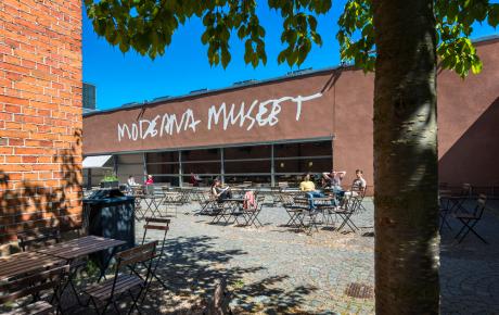 Ilmainen sisäänpääsy toimii: Tukholman Moderna Museet rikkoi kesän kävijäennätyksen