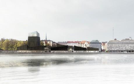 Guggenheim Helsinki kaatui kaupunginvaltuustossa – samalla meni nurin ehdotus Helsingin kuvataidekentän tukemisesta