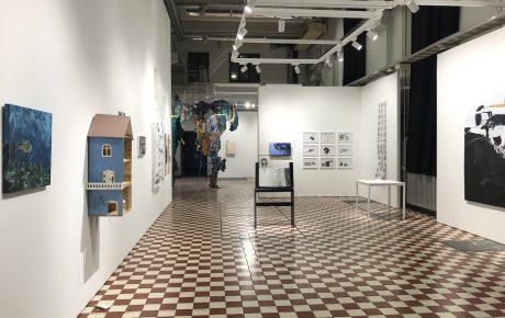 Kulttuurirahasto myönsi tukea tieteelle ja taiteelle – 138 apurahaa kuvataiteisiin