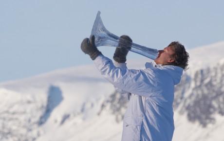 Nykytaidefestivaali ANTI laajenee – talvitapahtumassa mm. jääsoittimia, media- ja tanssitaidetta