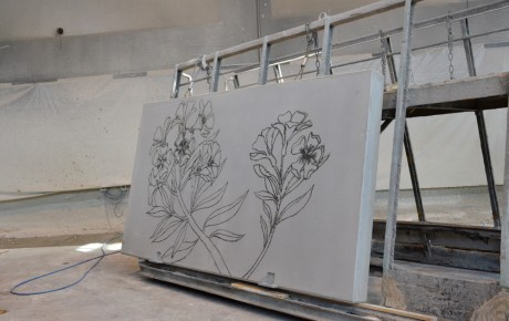 Frei Zimmer tuo taidetta Tampereen rakennushankkeisiin