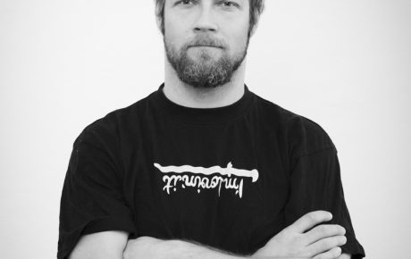 Suomi-palkinto Jani Leinoselle