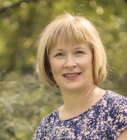 Marja-Liisa Jokitalo Taidemaalariliiton puheenjohtajaksi