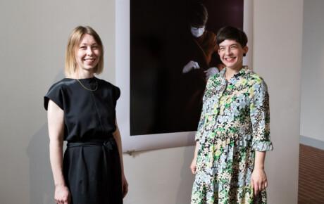 Oulu rakentaa tulevaisuuttaan taiteen ja kulttuurin voimalla