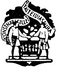 Suomen Taiteilijaseura ry:n sääntömääräinen vuosikokous 5.6.2013