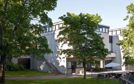 Sara Hildénin taidemuseolle uudet tilat Finlaysonin alueelta
