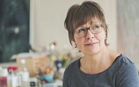 Svenska Kulturfonden jakoi yhdeksän palkintoa – suuri kulttuuripalkinto Susanne Gottbergille