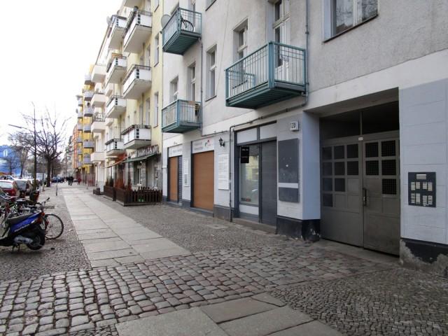 Toolbox sijaitsee nykyään Koloniestraßella.