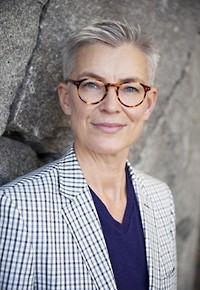 Taideyliopiston rehtoriksi Tiina Rosenberg