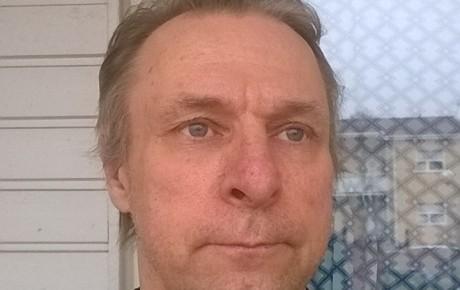 Markus Renvall on Suomen Taiteilijaseuran uusi puheenjohtaja