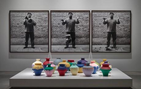 Ai Weiwei sulki näyttelynsä Tanskassa vastalauseena maahanmuuttopolitiikalle
