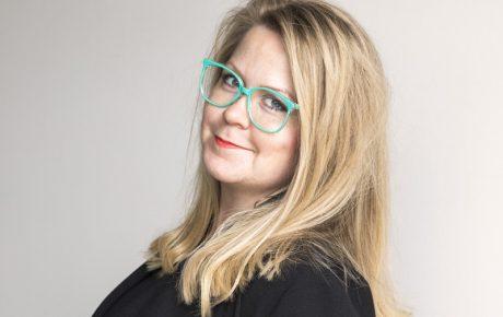 Alina Mänttäri Taidemaalariliiton toiminnanjohtajaksi