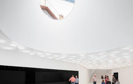 Amos Rex aukeaa torstaina – yleisöä odottaa sukellus virtuaalitodellisuuteen