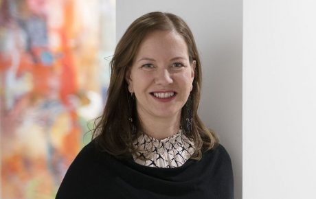 Arja Miller EMMAn näyttelyintendentiksi