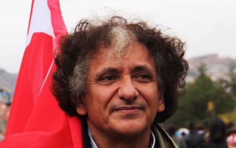 Turkkilainen Bedri Baykam kansainvälisen taiteilijajärjestö IAA:n puheenjohtajaksi