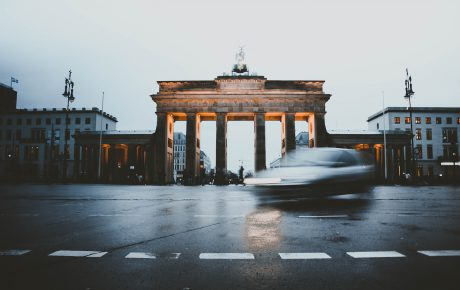 Tutkimus: Berliinissä taiteilijoita vaivaavat köyhyys, pienet eläkkeet ja sukupuolten välinen palkkakuilu