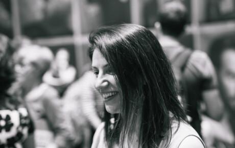 Ceyda Berk-Söderblom: Time for a virus of solidarity!