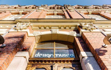 Selvitys esittää arkkitehtuuri- ja designmuseota uuteen yhteiseen rakennukseen