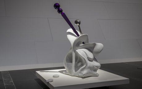 Suomen Taideakatemian palkinto Aaron Heinolle
