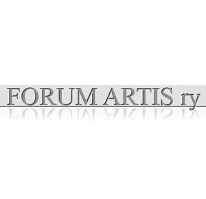 UNIVERSITAS ARTIS 2013 – avoin luentosarja taiteilijan työstä