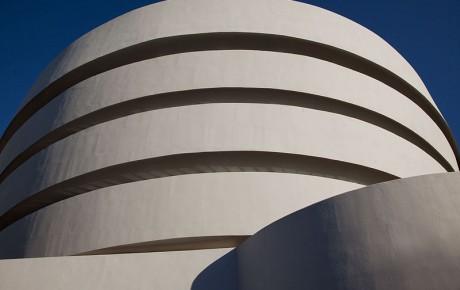Guggenheimista sanottua