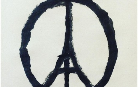 Taidemaailma on hiljentynyt muistamaan Pariisin uhreja