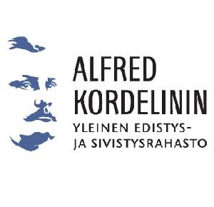 Alfred Kordelinin säätiön apurahat