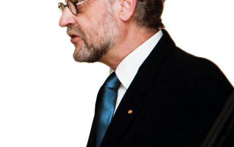 Museopalkintogaalassa mitaleita museoalan ammattilaisille ja keräilijä Lars Swanljungille
