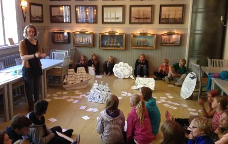 Suomen residenssien ja vierasateljeiden taiteilijamäärät kasvavat nopeasti
