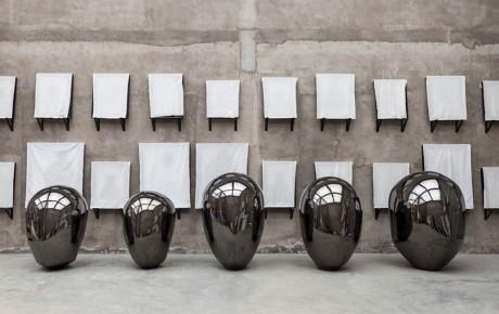 Galerie Forsblom mukana The Armory Show -taidemessuilla – AV-arkki osallistuu New Yorkissa videotaiteen messuille
