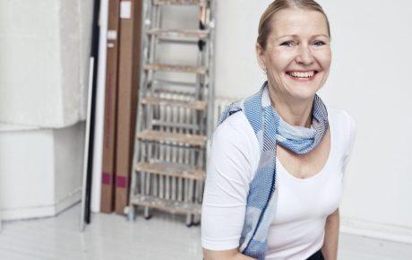 Paula Tuovinen on nimitetty Taiken uudeksi johtajaksi