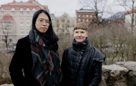 Pilvi Takala edustaa Suomea Venetsian biennaalissa 2021