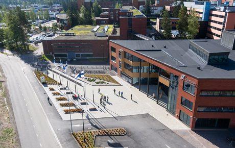 Imatran taidekoulu siirtyy Lappeenrantaan